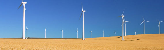 Oregon Wind Energy